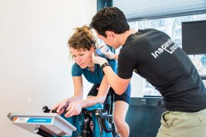 inspanningstest wielrennen fietsen maximaaltest maximale inspanningstest conditietest lactaat